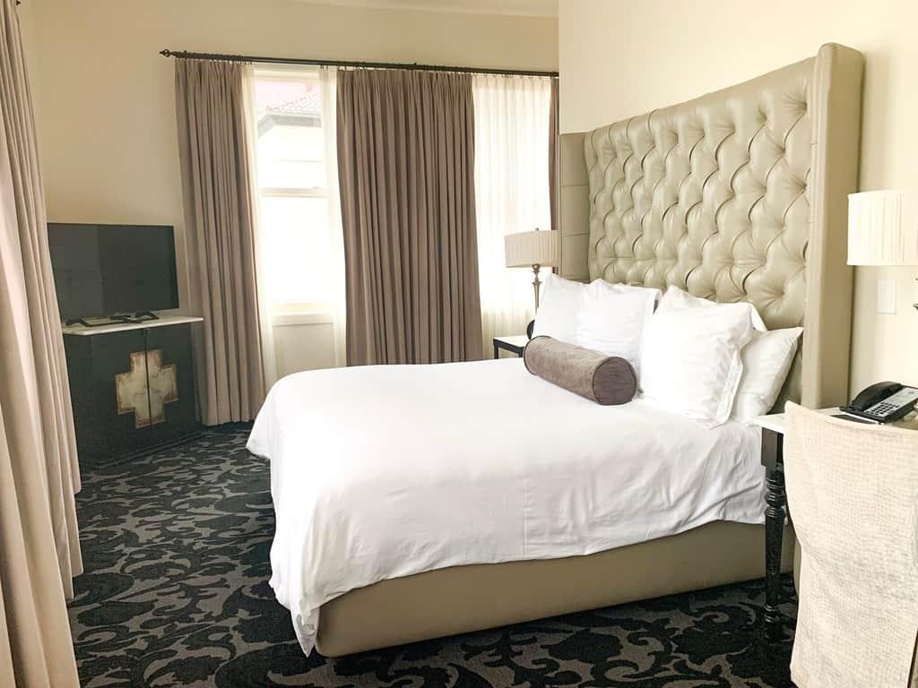 International House Hotel In New Orelans