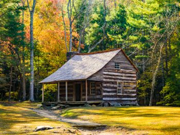 Cades Cove is one of the best things to do in Gatlinburg