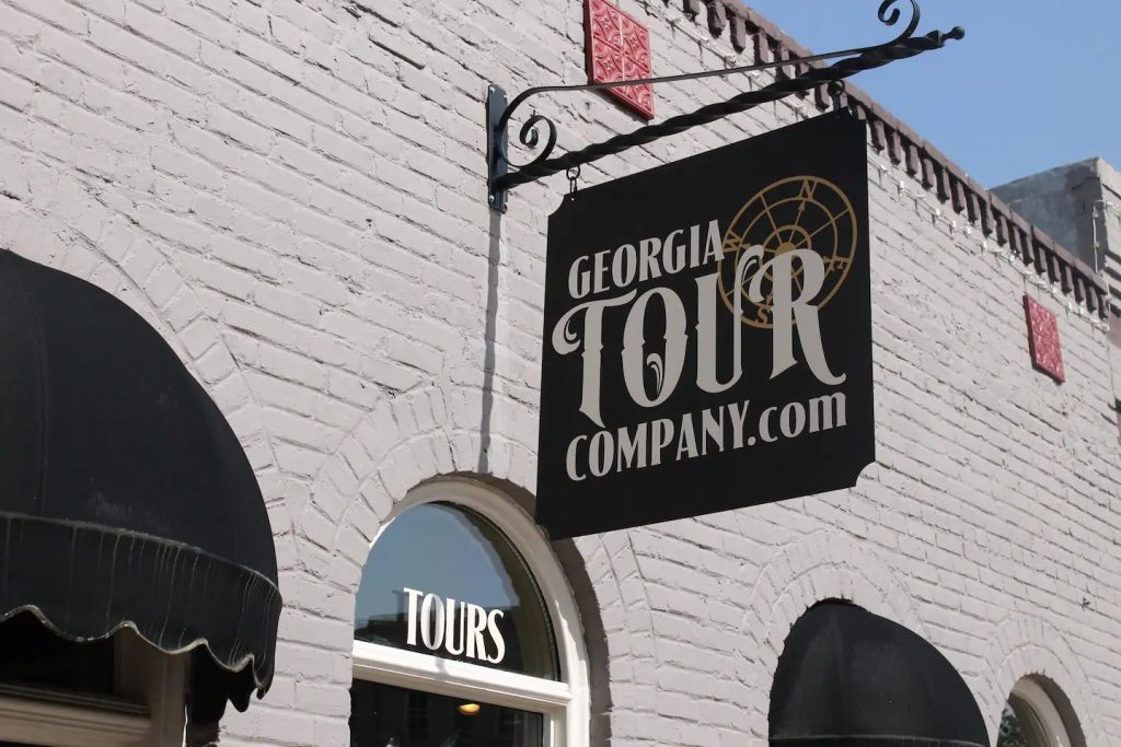 Film tour in Georgia perfect for weekend getaways