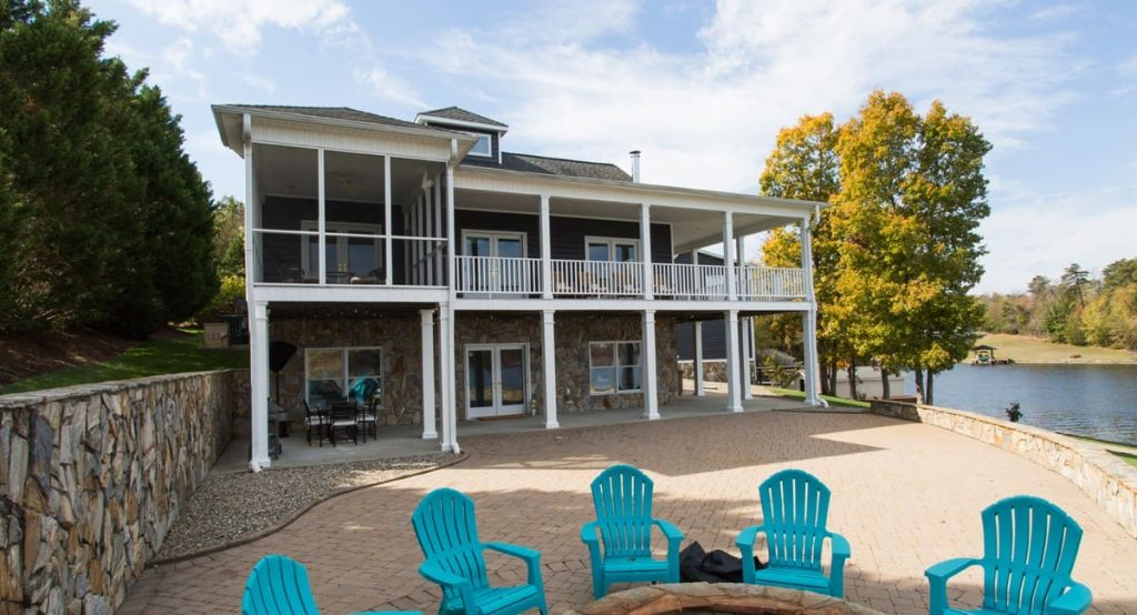 Come stay at this Southern USA Airbnb in North Carolina/