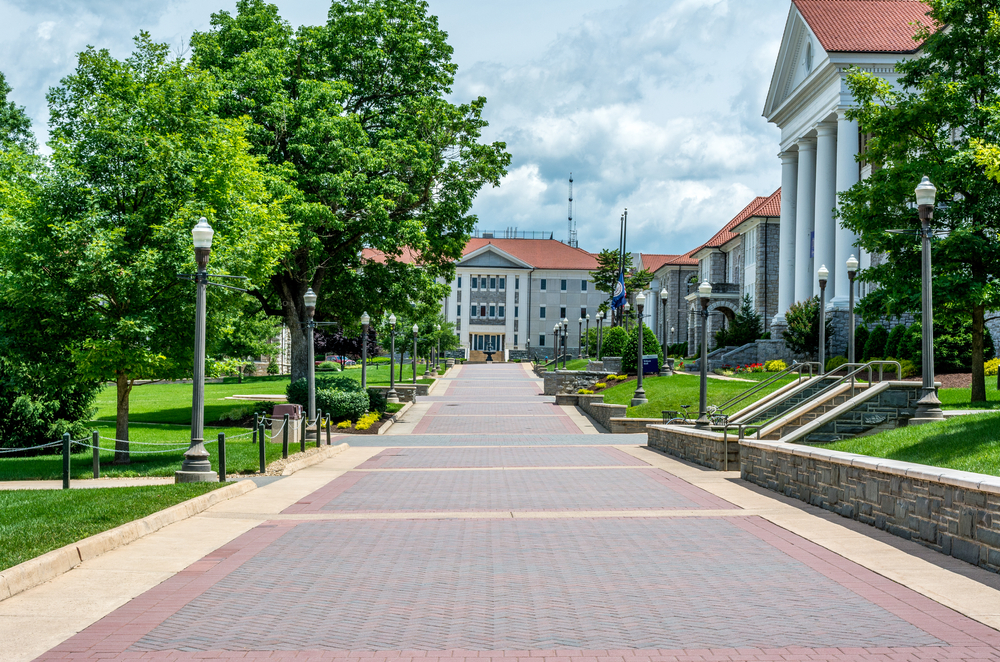 Harrisonburg is for arts and culture lovers in Virginia