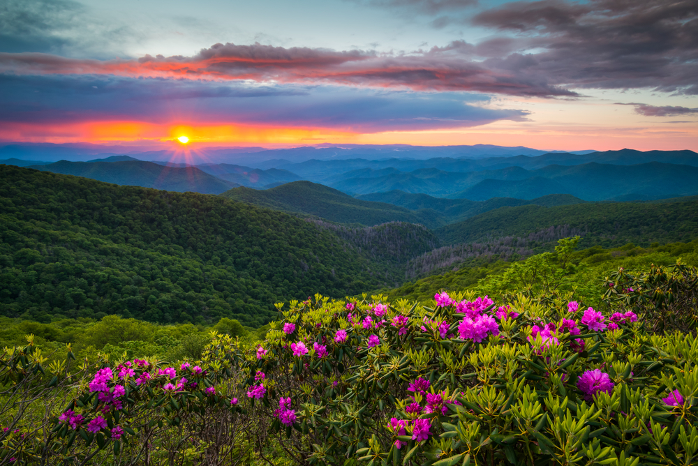 this southern national park has the most breathtaking views