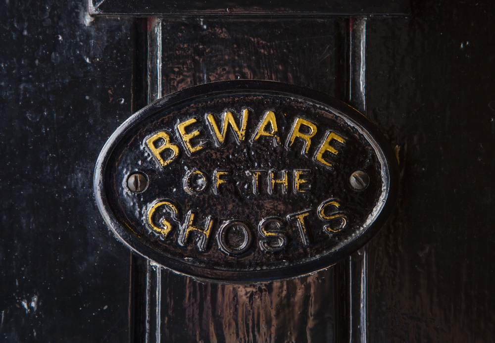 Beware of ghosts on your haunted tours in Savannah!