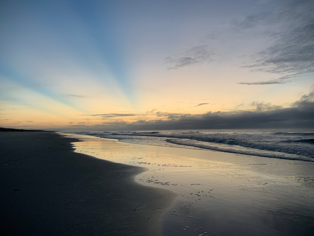Pawleys Island looks innocent, but it is one of the most haunted places in South Carolina.