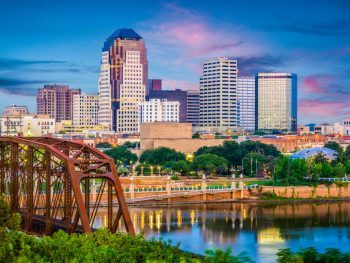 shreveport is one of the best weekend getaways in louisiana