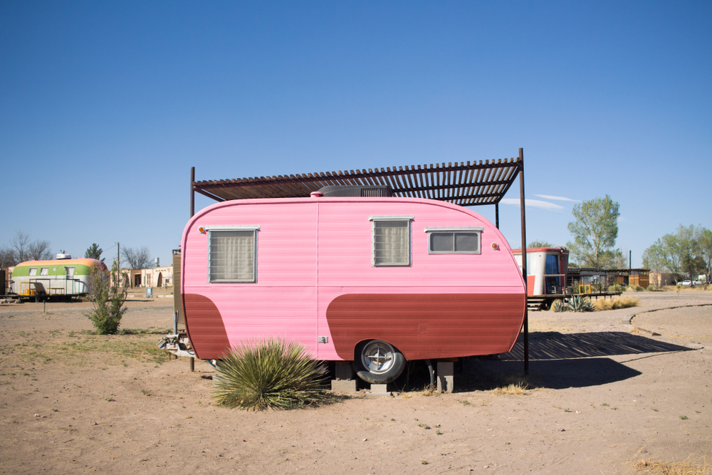 Marfa texas is one of the best weekend getaways in the state