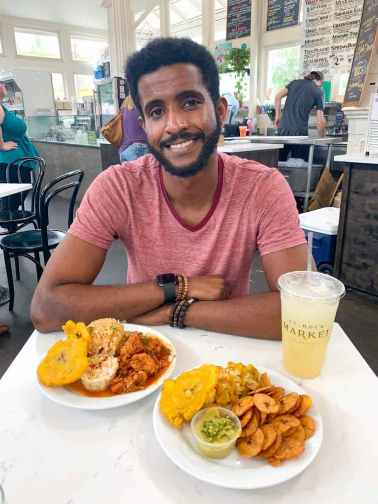 fritai is one of the best black owned restaurants in new orleans
