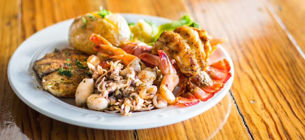 Island Delight is an amazing Caribbean restaurant in Montgomery