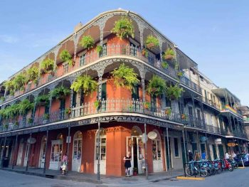 the french quarter things to do in new orleans