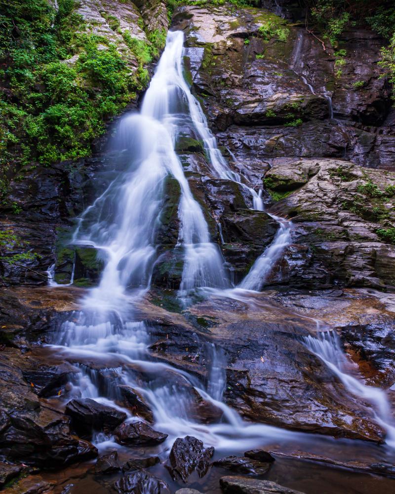 photo of High Falls Waterfall