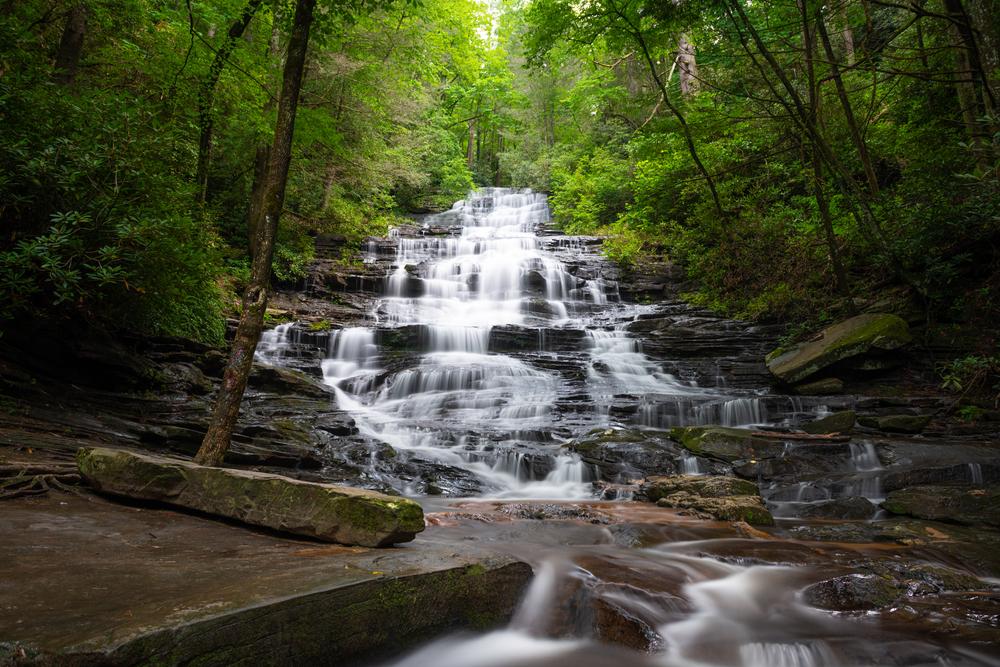 photo of Minnehaha Falls