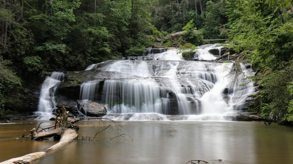 photo of Panther Creek Falls