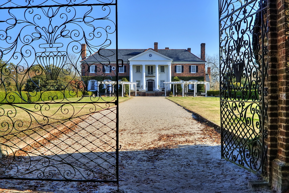 Photo of Boone Hall Plantation one of the things to do in Charleston