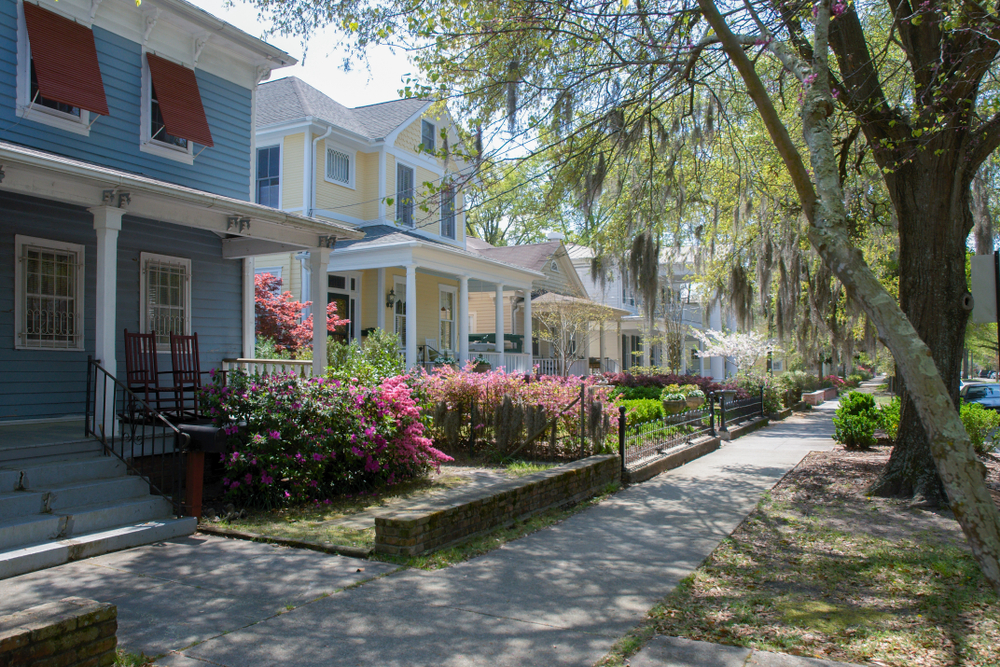 Are you a fan of the popular TV show Dawson's Creek? Wilmington provided the backdrop of the fictional town!
