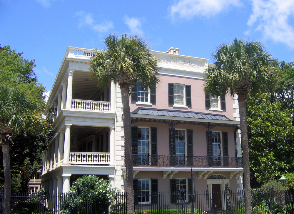 Photo of the Edmondston-Alston House one of the things to do in Charleston