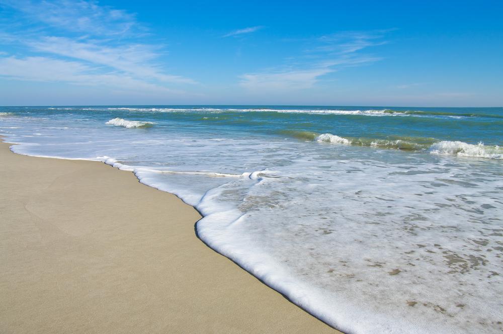 Come to Virginia for a coastal getaway.