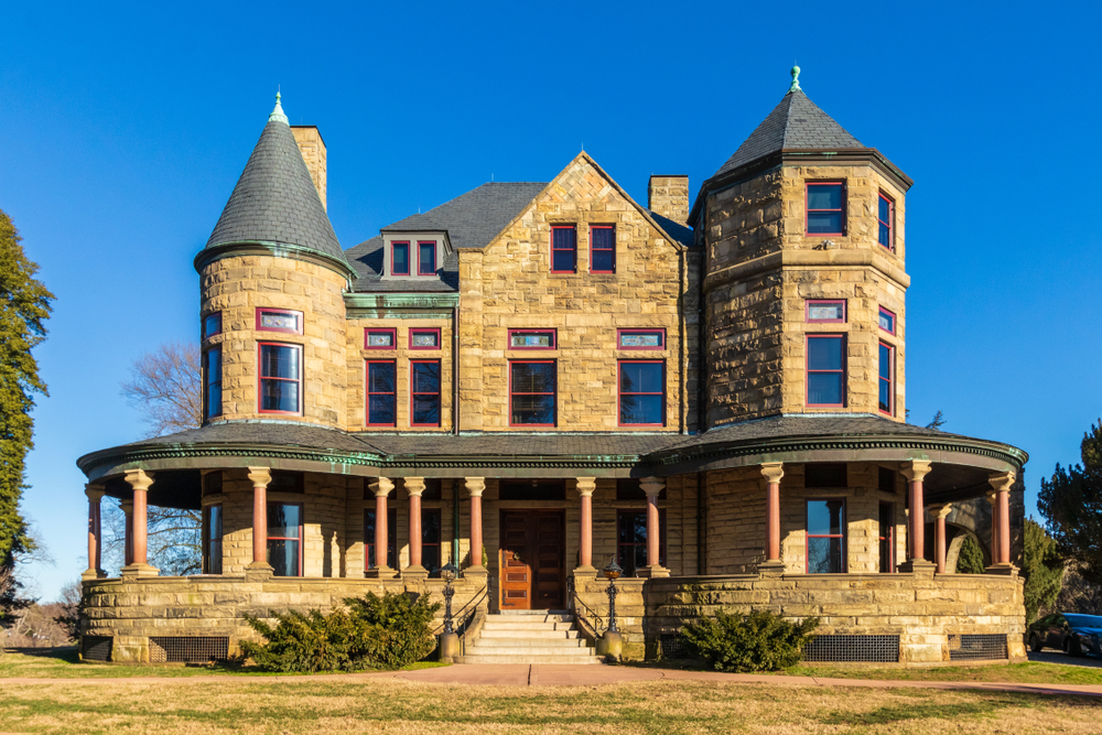 Photo of Maymont Mansion, one of the best things to do in Richmond