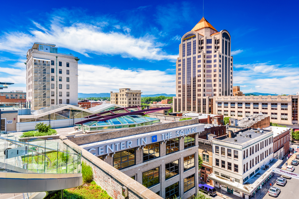 The Center in the Square has so many fun things to do in Roanoke, Virginia.
