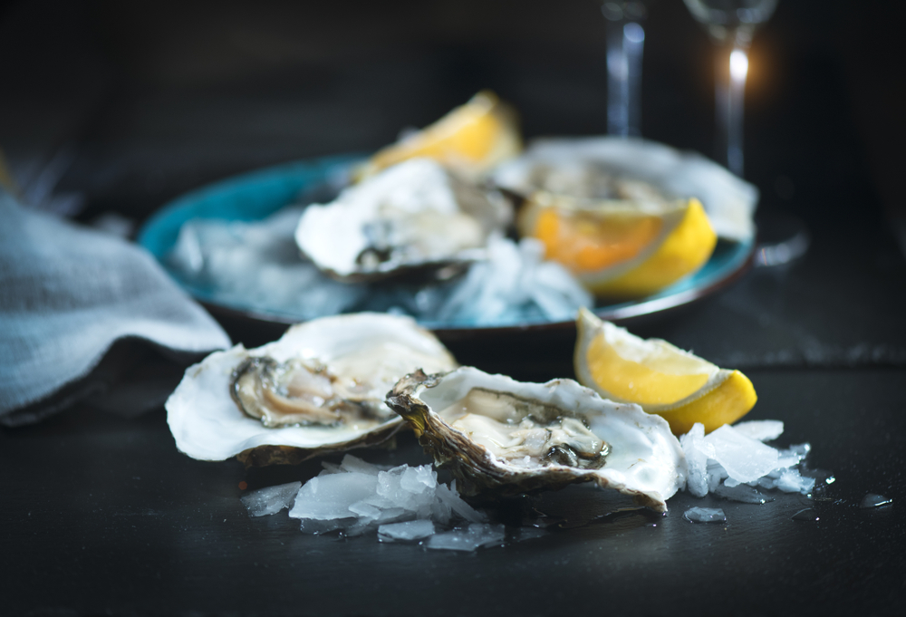 Eat oysters at Flora-Bama!