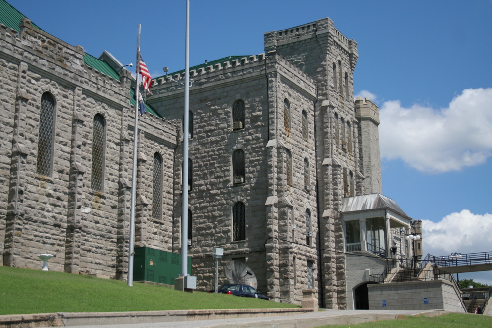 Not only is this location one of the most haunted places in Kentucky, it just so happens to be the oldest prison in the state built in 1886 and is still an operating prison today.